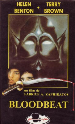 Bloodbeat (1982/de Fabrice A. Zaphiratos)