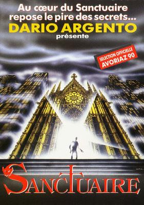 Sanctuaire (1989/de  Michele Soavi)