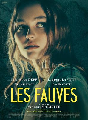 Les Fauves (2018/de Vincent Mariette)