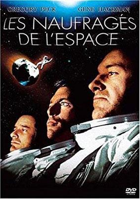 Les Naufragés De l'Espace (1969/de John Sturges)