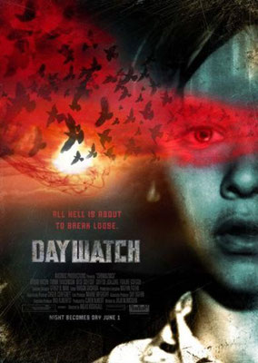 Day Watch (2007/de Timur Bekmambetov)