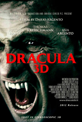 Dracula 3D (2012/de Dario Argento)