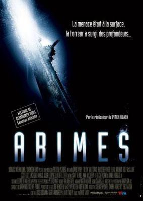 Abîmes (2002/de David N. Twohy)