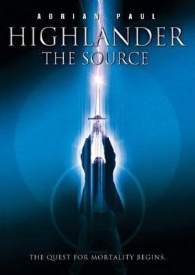 Highlander 5 - The Source