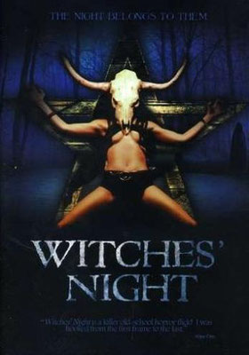 Witches' Night (2007/de Paul Traynor)