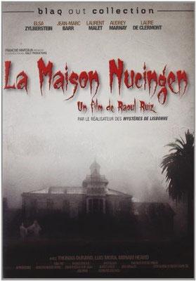 La maison Nucingen (2008/de Raoul Ruiz)