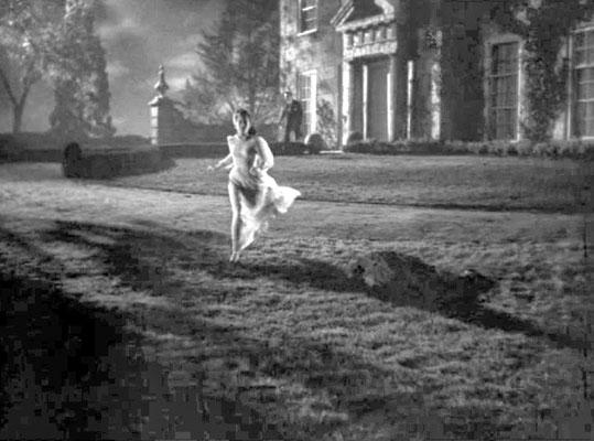 La Falaise Mystérieuse de Lewis Allen - 1944 / Epouvante - Horreur