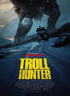 The Troll Hunter