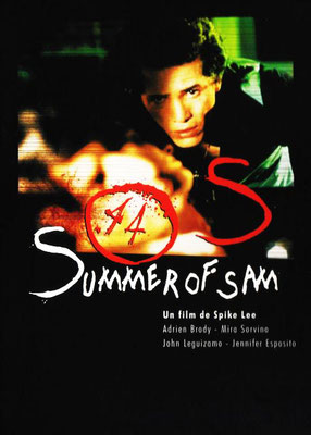 Summer Of Sam (1999/de Spike Lee)