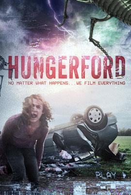 Hungerford (2014/de Drew Casson)
