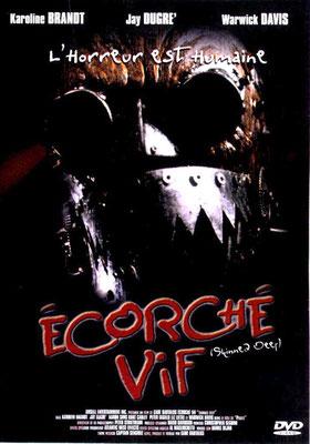 Écorché Vif (2004/de Gabriel Bartalos)