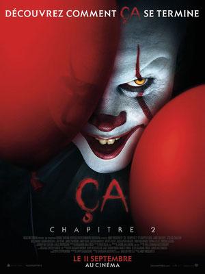 Ça - Chapitre 2 (2019/de Andy Muschietti)