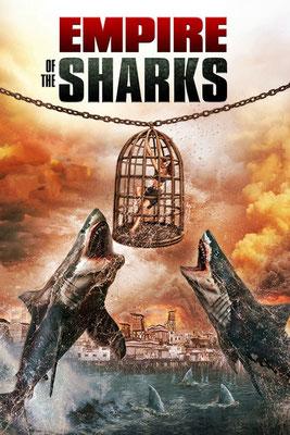 Empire Of The Sharks (2017/de Mark Atkins)