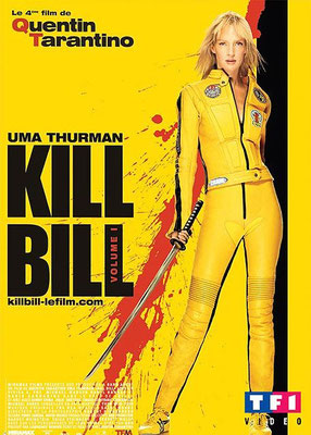 Kill Bill - Volume 1
