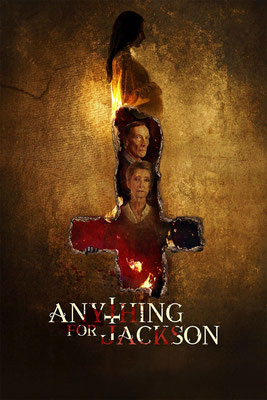 Anything For Jackson (2020/de Justin G. Dyck)