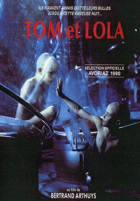 Tom Et Lola (1990/de Bertrand Arthuys)