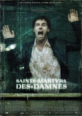 Saints-Martyrs Des-Damnés (2005/de Robin Aubert)