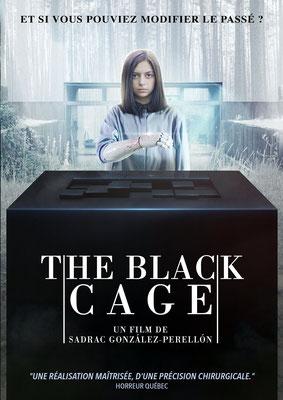 The Black Cage (2017/de Sadrac González-Perellón)