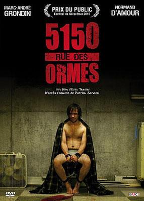 5150 - Rue Des Ormes (2009/de Eric Tessier)