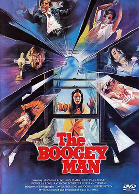 Spectre - The Boogey Man