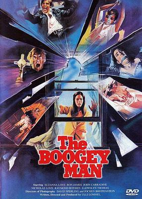 Spectre - The Boogey Man