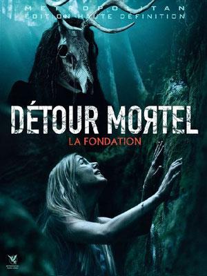 Détour Mortel : La Fondation (2021/de Mike P. Nelson)
