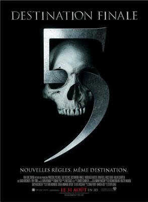 Destination Finale 5 (2011/de Steven Quale)