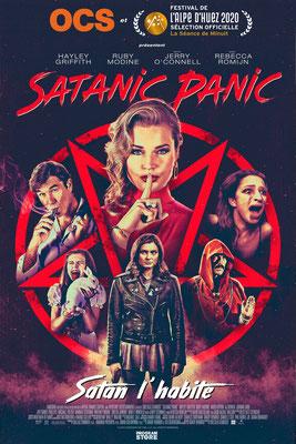 Satanic Panic (2019/de Chelsea Stardust)