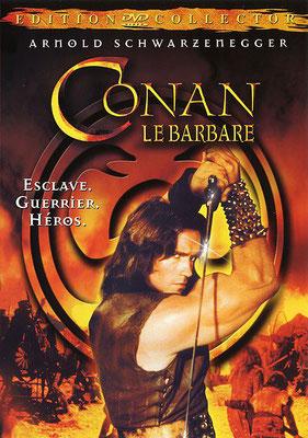 Conan Le Barbare (1982/de John Milius)
