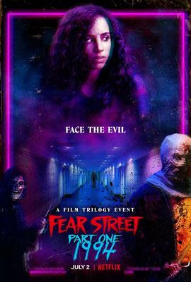 Fear Street - Partie 1 : 1994 (2021/de Leigh Janiak)