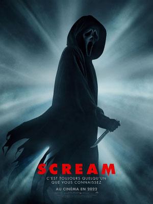 Scream 5 (2022/de Matt Bettinelli-Olpin & Tyler Gillett)