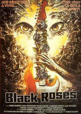 Black Roses (1987/de John Fasano)
