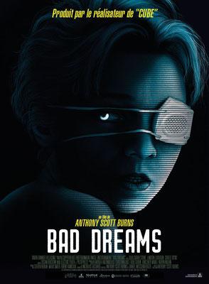 Bad Dreams (2020/de Anthony Scott Burns)