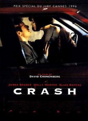 Crash (1996/de David Cronenberg)