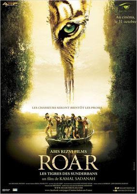 ROAR - Les Tigres Des Sunderbans (2014/de Kamal Sadanah)