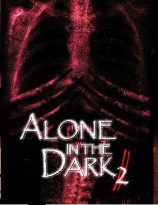 Alone In The Dark 2 (2009/de Michael Roesch & Peter Scheerer)