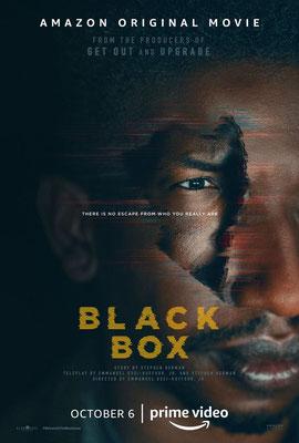 Black Box (2020/de Emmanuel Osei-Kuffour)