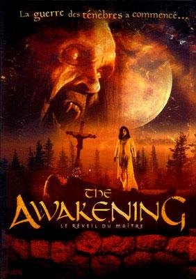 The Awakening - Le Réveil du Maitre (1998/de Ted Nicolaou)