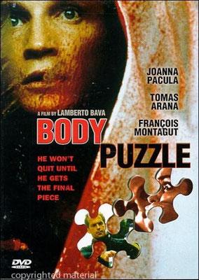 Body Puzzle (1991/de Lamberto Bava)