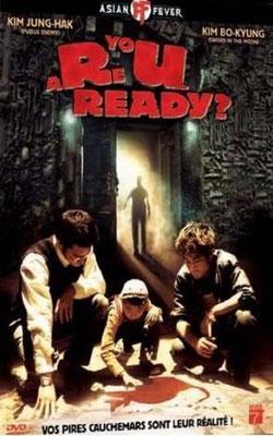 Are You Ready ? (2002/de Yoon Sang-Ho)