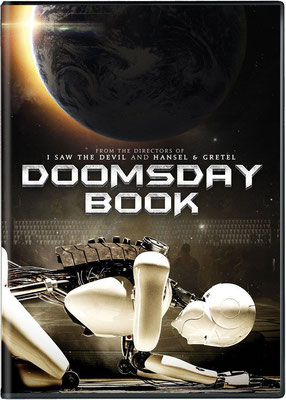 Doomsday Book (2012/de Kim Jee-Woon & Pil-Sung Yim)