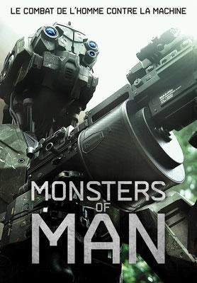 Monsters Of Man (2020/de Mark Toia)