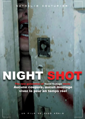 Night Shot (2018/de Hugo König)