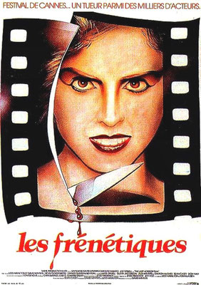 Les Frénétiques (1982/de David Winters)