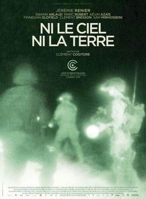 Ni Le Ciel Ni La Terre (2015/de Clément Cogitore)