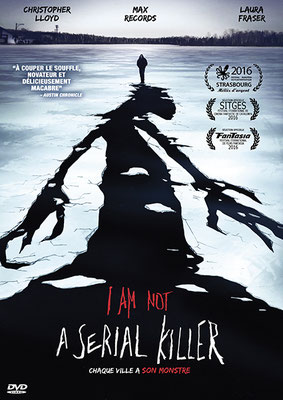 I Am Not A Serial Killer (2016/de Billy O'Brien)