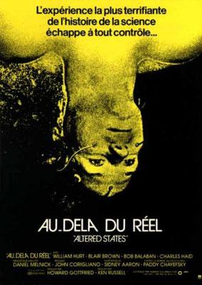 Au-Delà Du Réel (1981/de Ken Russell)