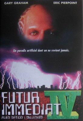 Futur Immédiat 4 (1996/de Kenneth Johnson)