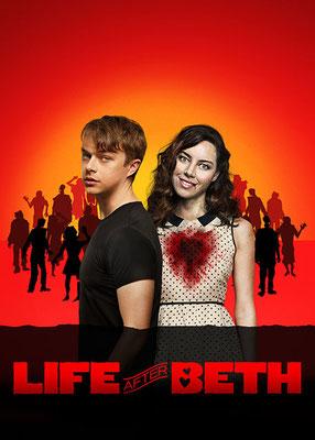 Life After Beth (2014/de Jeff Baena)