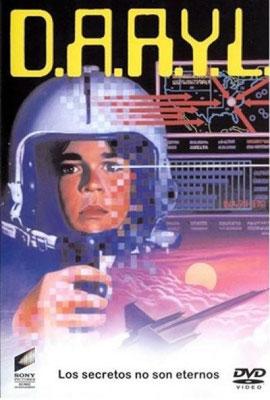 D.A.R.Y.L. (1985/de Simon Wincer)
